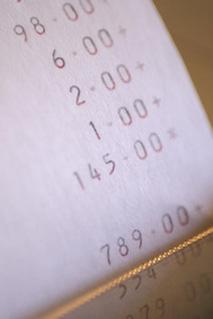Nos tarifs forfaitaires