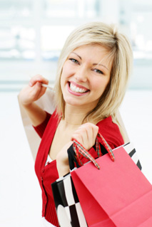 Accompagnement Shopping – Personal Shopping